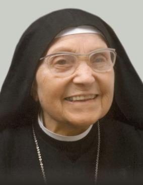 32º Aniversário de morte de Madre Escolástica Rivata
