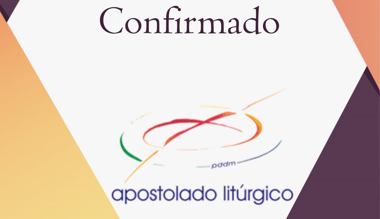 O Apostolado Litúrgico estará na Maior Feira Católica do Nordeste em Caruaru