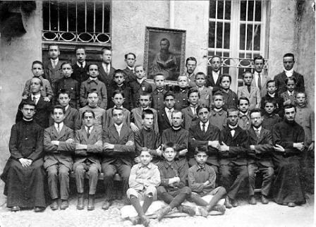 PAULUS 106 anos de Fundação▐ 89 anos de Evangelização no Brasil