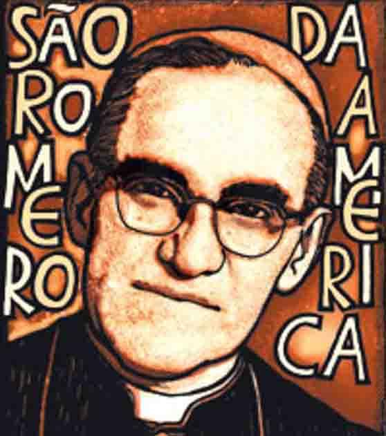 Homilia da Missa de canonização de Paulo VI, Dom Óscar Romero e outros cinco Beatos