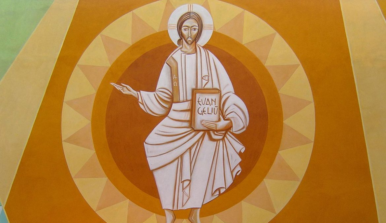 Tríduo para a Festa de Jesus Mestre