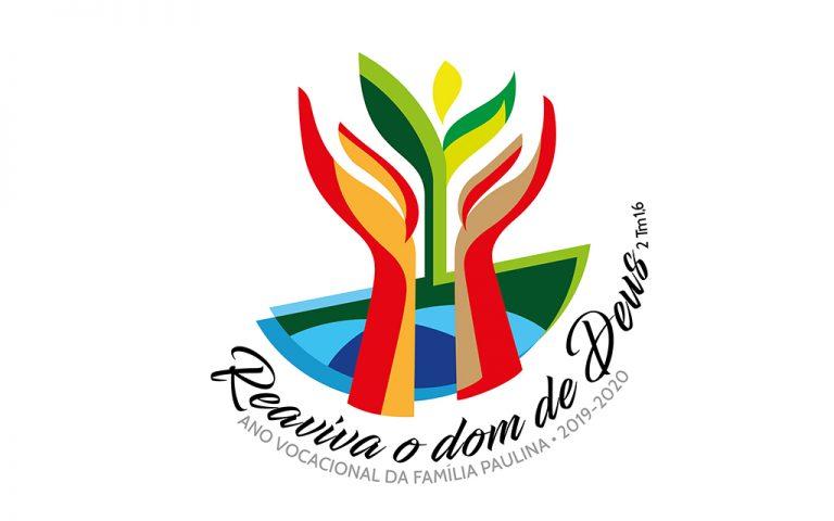 Lançamento: Reaviva o Dom de Deus | Música do Ano Vocacional da Família Paulina