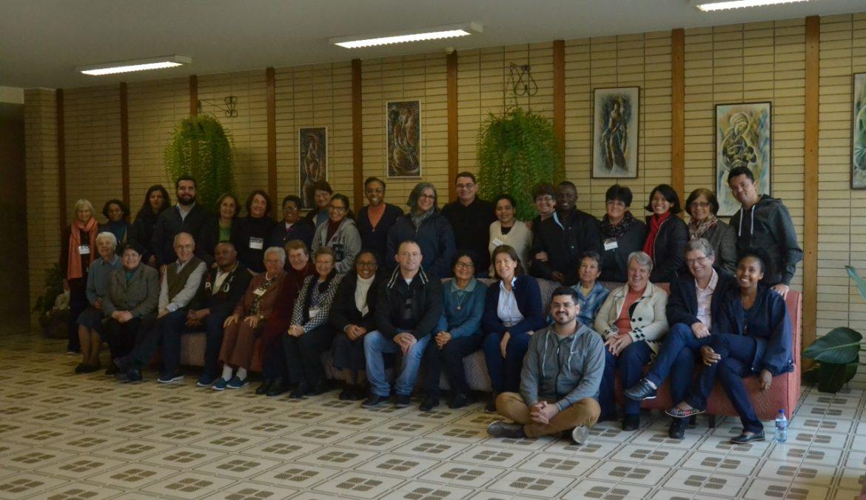 Família Paulina conclui a segunda edição do Curso do Carisma 2019