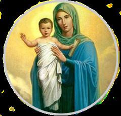 Maria, Rainha dos Apóstolos