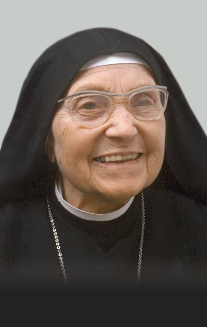 Madre Escolástica Rivata: modelo de santidade
