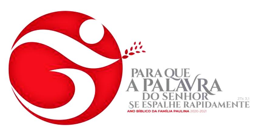 Logo do Ano Bíblico da Família Paulina é escolhido