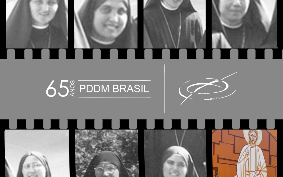 PDDM: 65 ANOS DE BRASIL