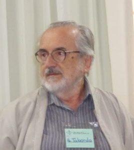 Pe. Francisco de Assis Costa Taborda